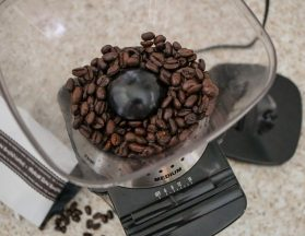 Charleston Coffee Roasters - How to Grind Coffee