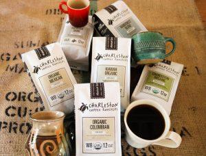 Charleston Coffee Roasters - How to Prepare the Best Tasting Cup of Coffee