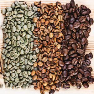 Charleston Coffee Roasters - Know Your Beans, Know Your Roast