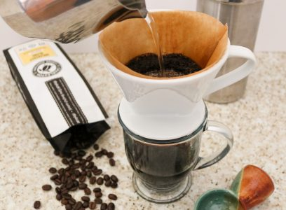Charleston Coffee Roasters - How to Make Pourover Coffee