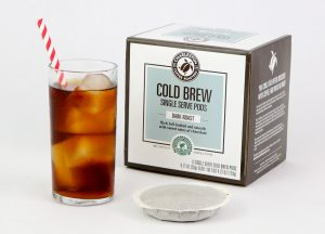 Charleston Coffee Roasters - How to Use Our Cold Brew Single Serve Pods