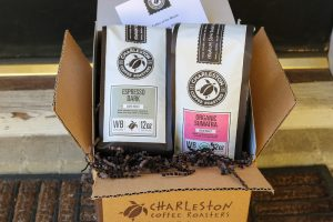 Charleston Coffee Roasters - Q&A about Coffee of the Month Club