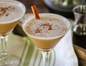 Charleston Coffee Roasters Dirty Chai Coffee Martini Recipe