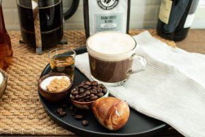 Charleston Coffee Roasters Classic Irish Coffee Ingredients