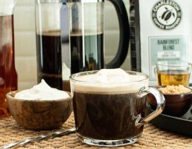 Charleston Coffee Roasters Classic Irish Coffee