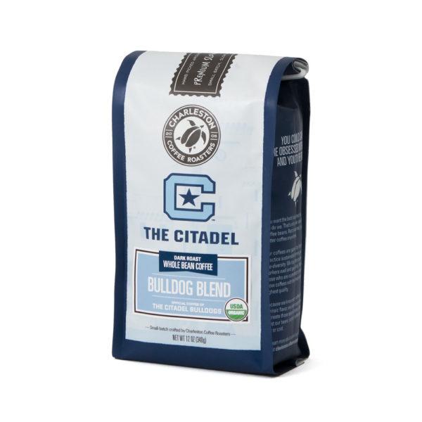 Charleston Coffee Roasters Bulldog Blend Coffee